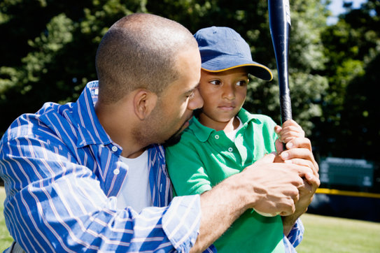Parental Pressure Youth Sports