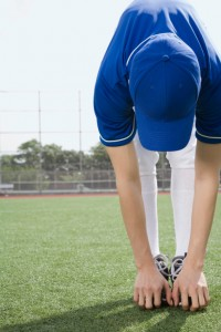 Preventing Youth Baseball Injuries