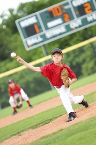 what to pack for a travel baseball tournament